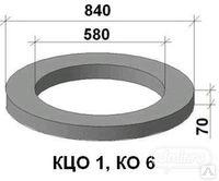 Кольцо КО-6